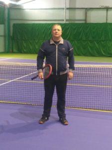 Сметенко Сергей